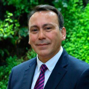 Marcelo Núñez Iribarren, Rector del CFT Teodoro Wickel